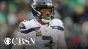 Russell Wilson leads Seahawks to top of NFC; Lamar Jackson continues to dominate AFC North (Video)