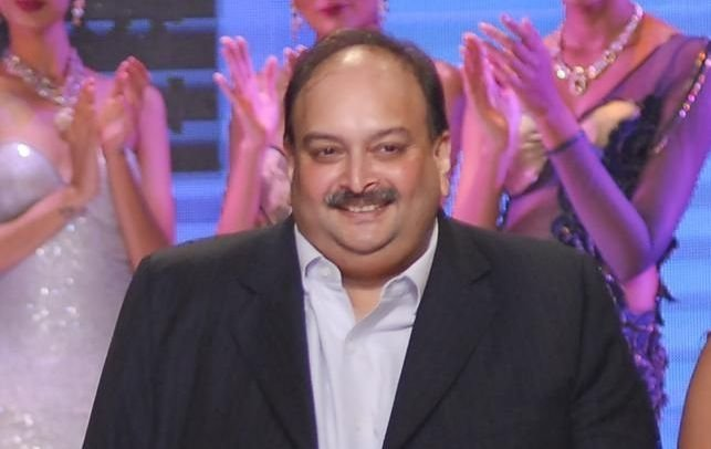 Bombay HC rejects Mehul Choksi's plea challenging ED case