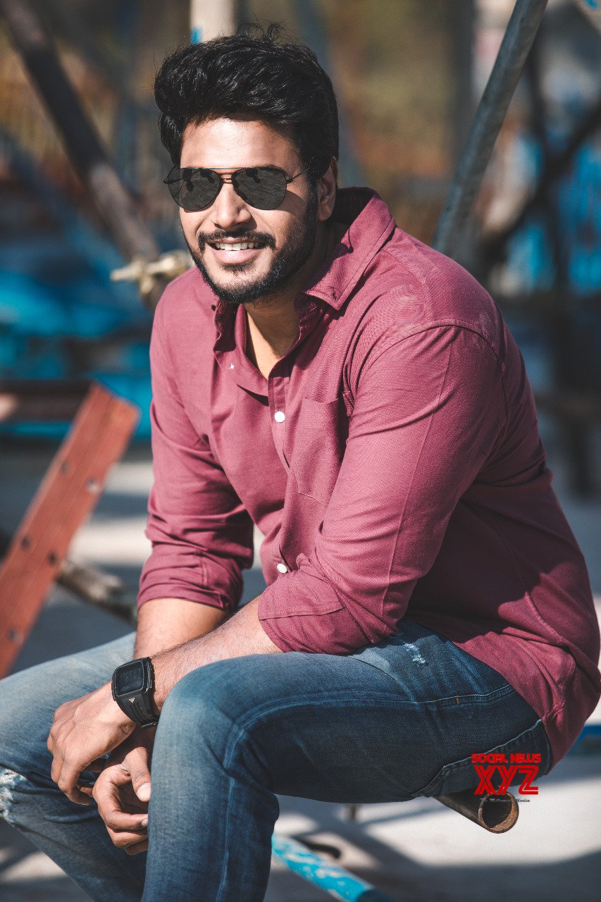 Hero Sundeep Kishan Ventures Into A New Business Segment