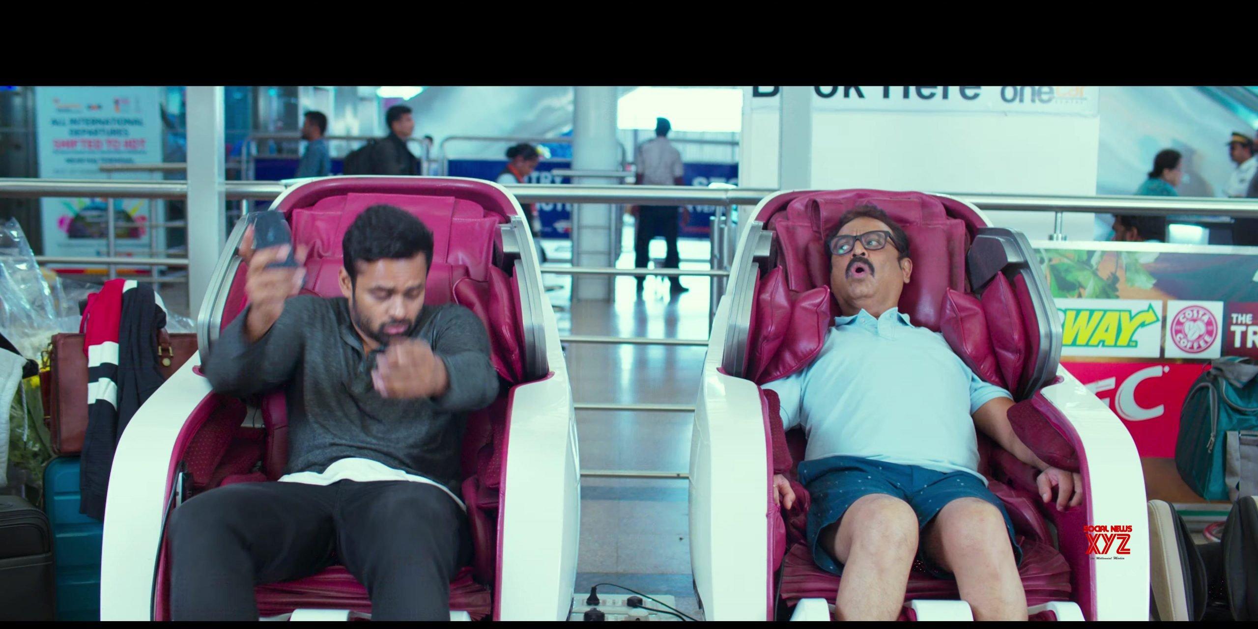 Prati Roju Pandaage Movie Trailer HD Stills