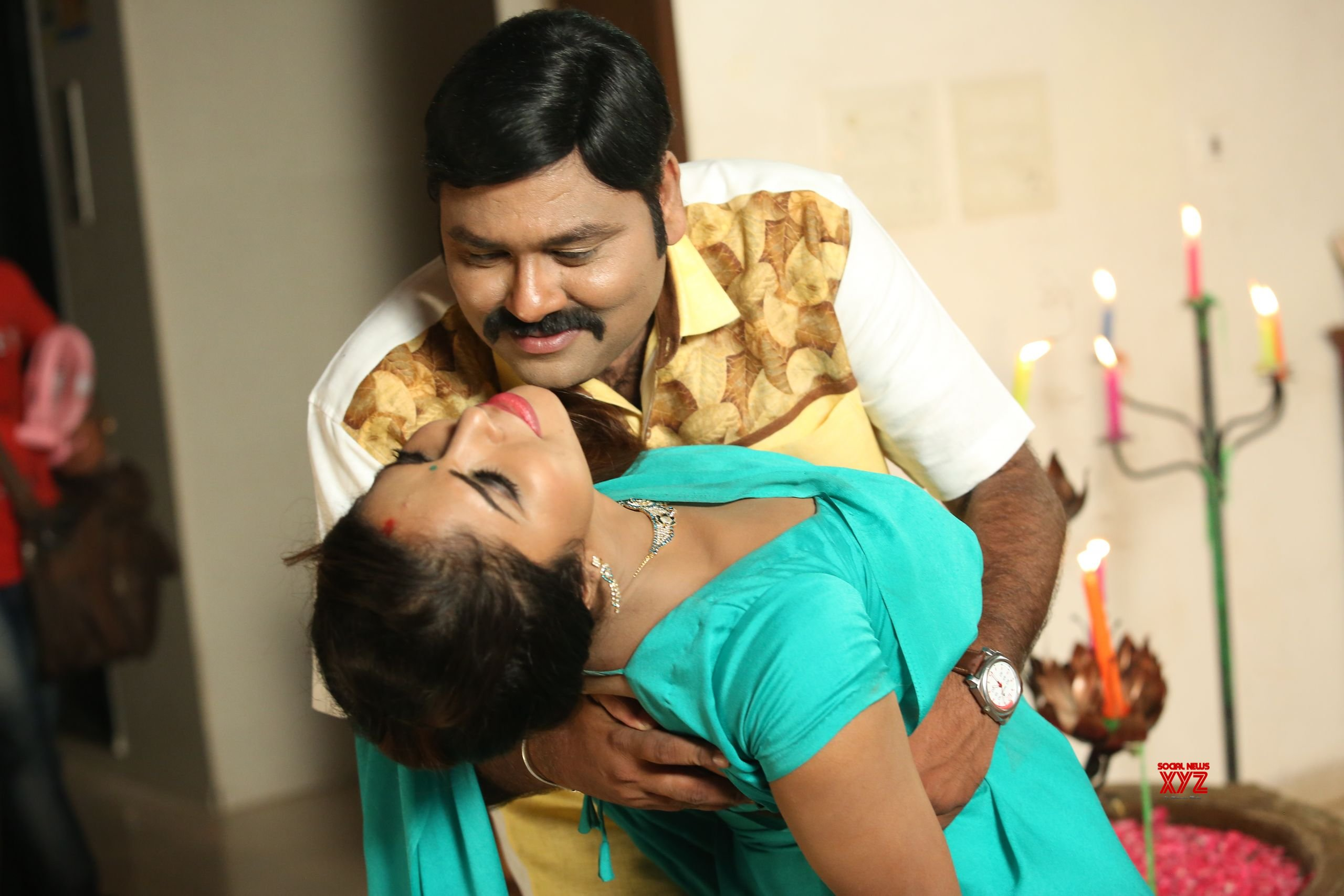Yerra Cheera Movie Tholi Tholi Muddu Song Hot HD Stills