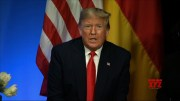 Trump slams Trudeau as being 'two-faced' (Video)
