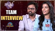 Uday Shankar and Aishwarya Rajesh Hilarious Interview about MisMatch Movie (Video)