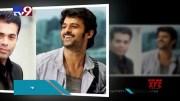 Yash Raj Films bumper offer for Prabhas - TV9 (Video)