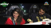 Bhagyanagara Veedhullo Gammattu Team Funny Interview (Video)