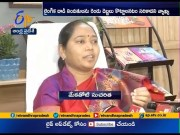 Home Minister Sucharitha Serious on Pawan Kalyan | Over Comments on CM Jagan  (Video)