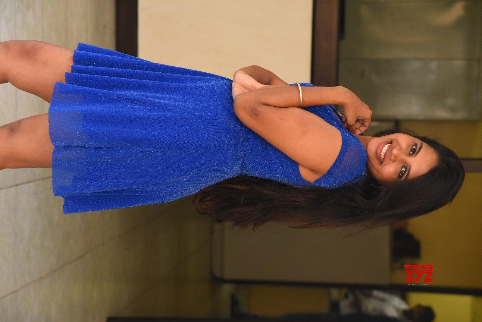 Hyderabad: Mera Dosth Movie Success Meet #Gallery