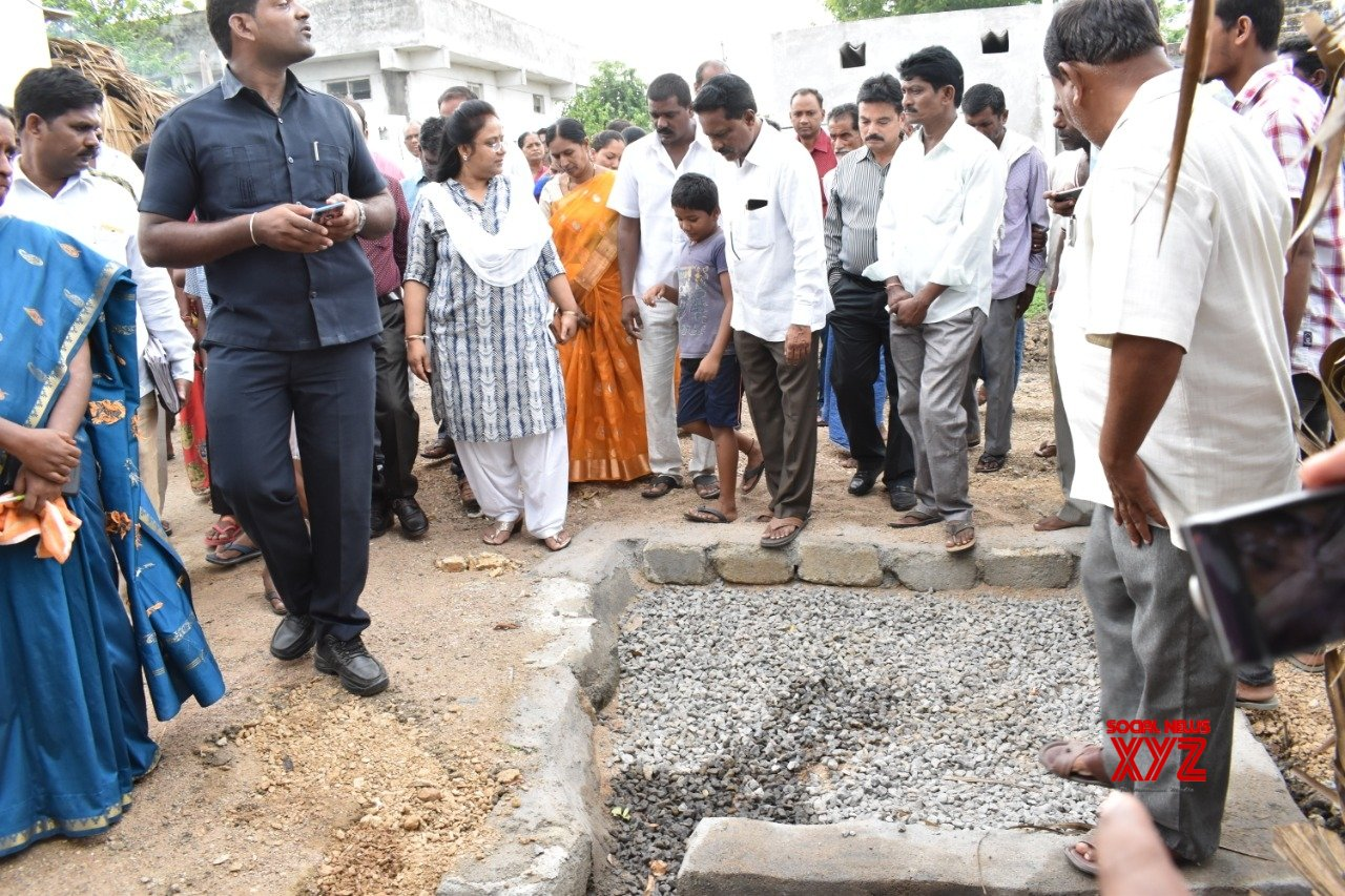 Where there is administrative will there is a way: A silent cleanliness revolution in a Telangana district