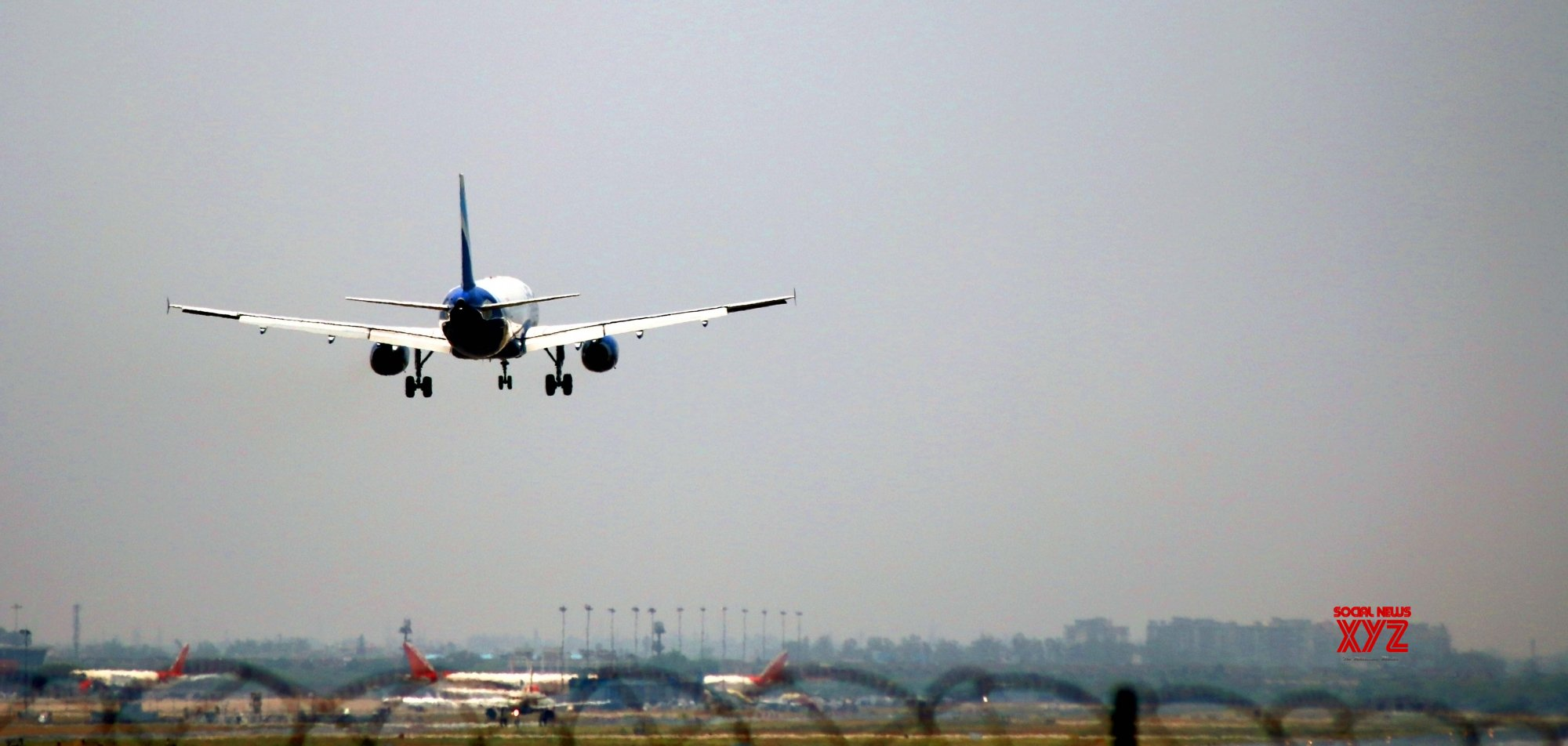 'Covid resurgence likely to delay airport passenger recovery'