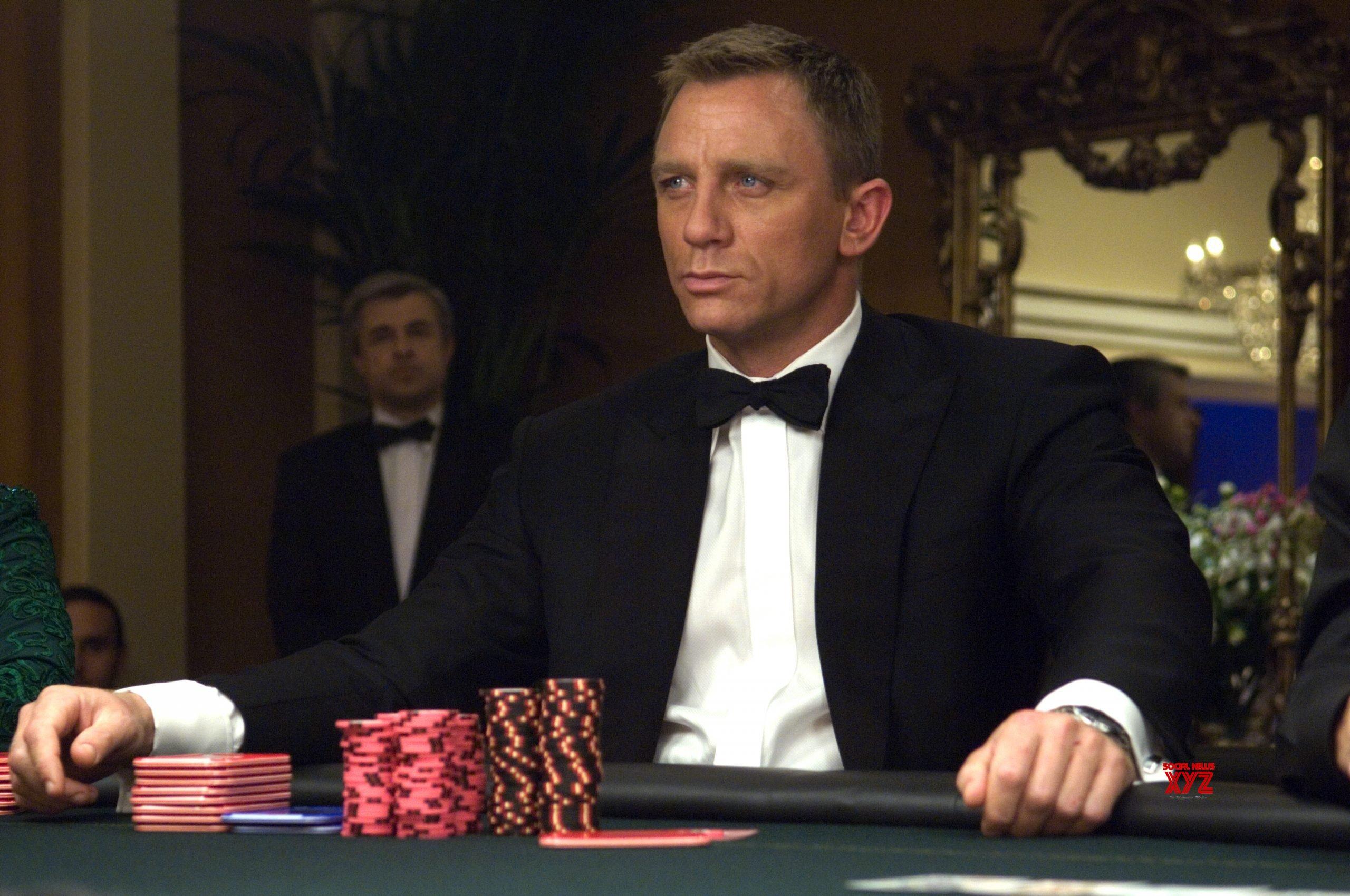 Бонд казино рояль биография для самп рп казино