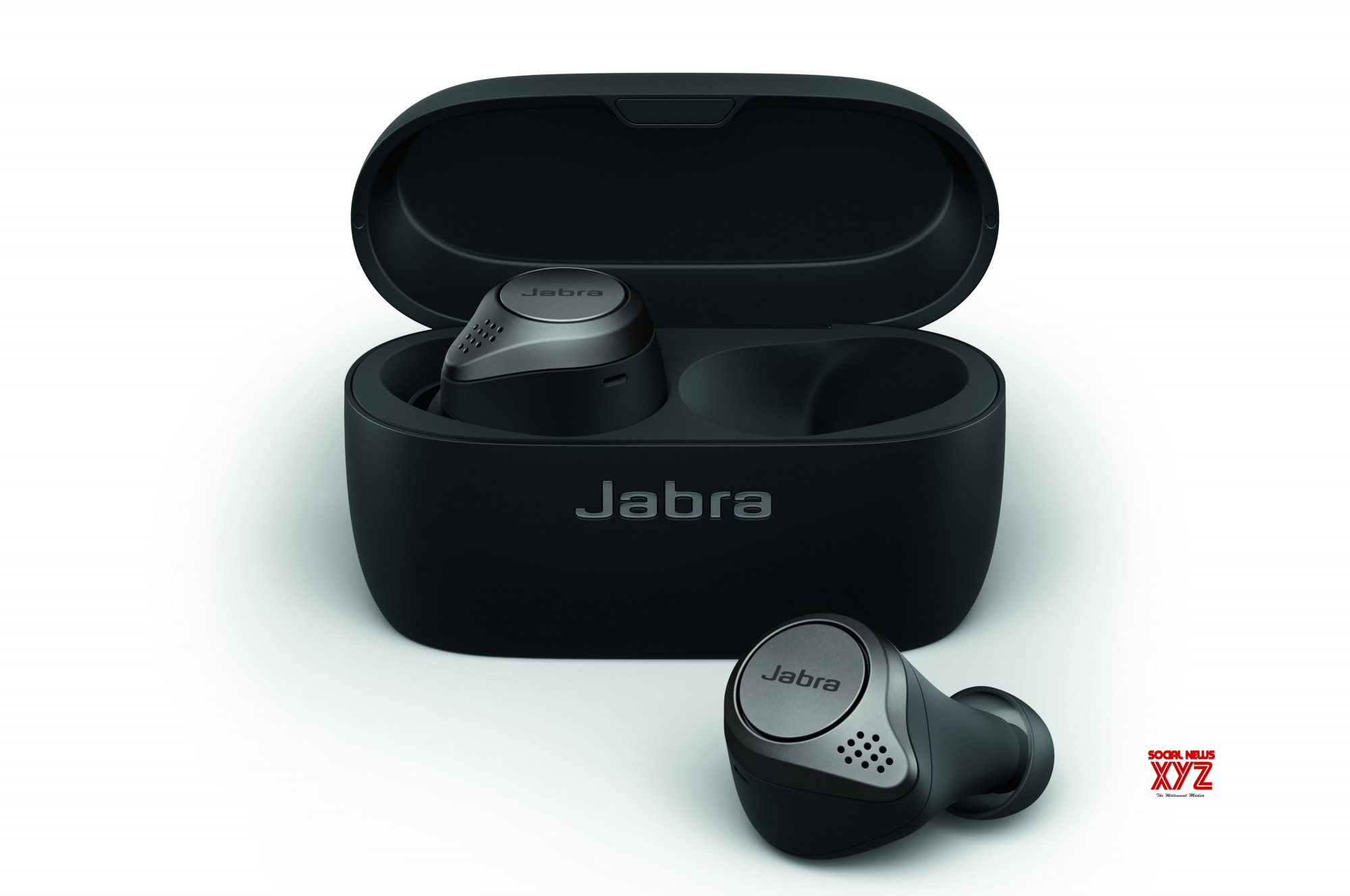 Jabra Elite Active 75t Launched In India For Rs 16 999 Social News Xyz