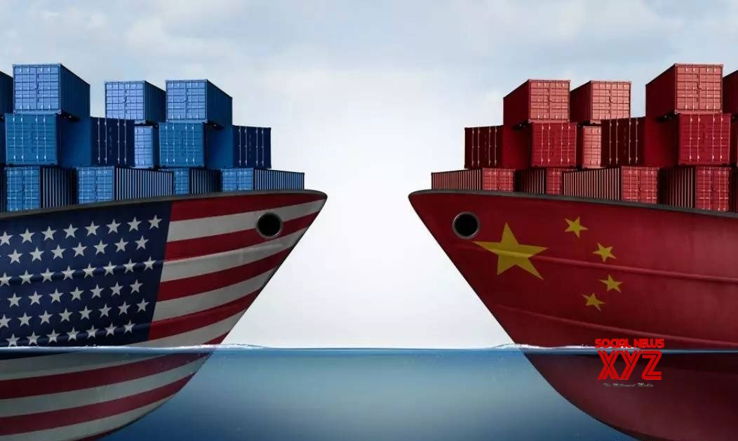 Trade war with US hampered 2019 foreign trade: China