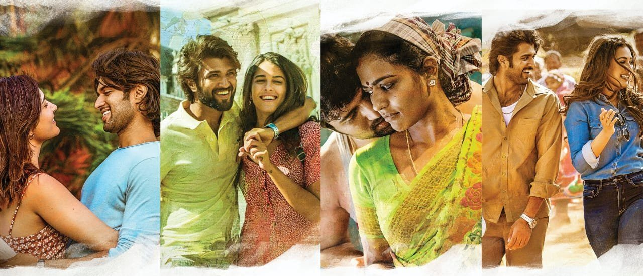 World Famous Lover Twitter Review: Even Hyper Vijay Deverakonda Couldn't Save This From Kranthi Madhav's Slow Narration