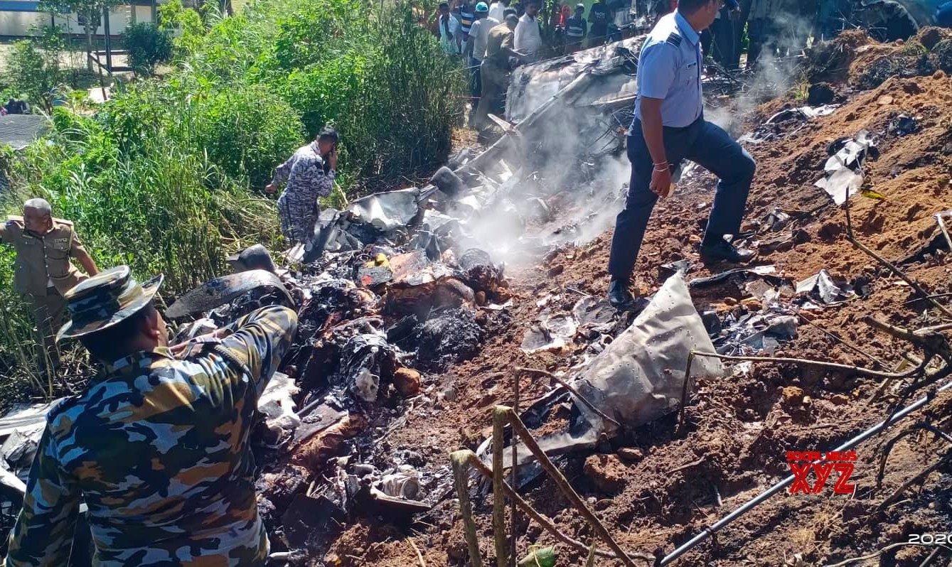 Sri Lanka Haputale Military Plane Crash Gallery Social News Xyz