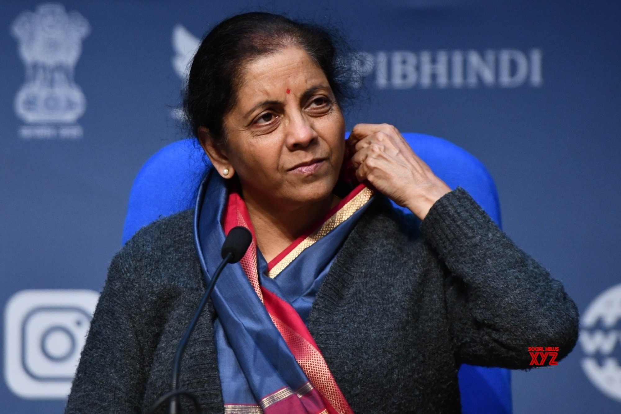 3 Sangh affiliates Nirmala Sitharaman can't afford to ignore