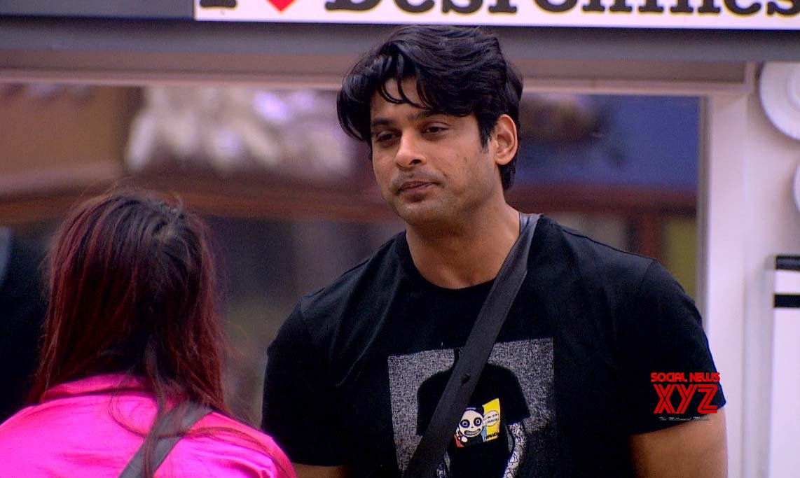 Bigg Boss 13 Sidharth Shukla Gets Tag Of Entertainer On