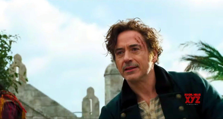Robert Downey Jr. teases fans about Iron Man's return to MCU