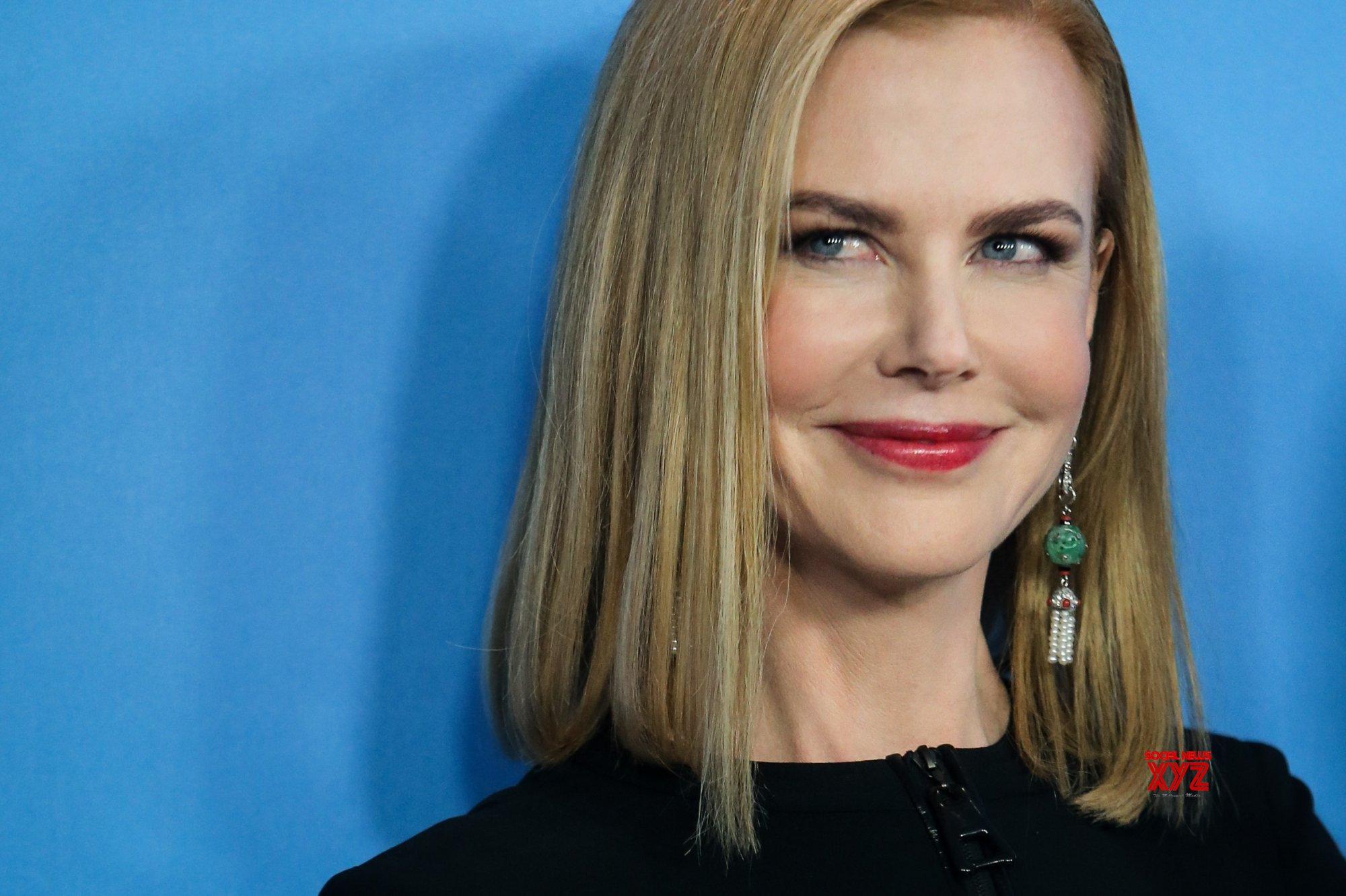 Kidman shares advice she gives daughters on sexual harassment