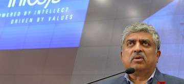 Nandan Nilekani. (File Photo: IANS)