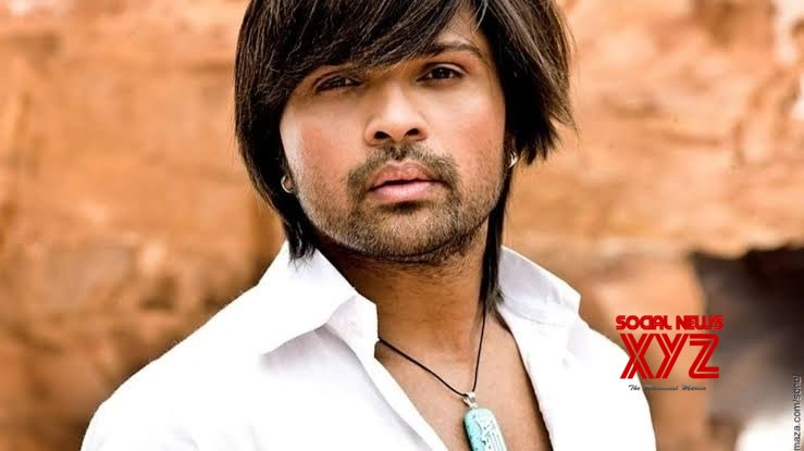Wanted to varnish the debate created by people, I signed the film – Himesh Reshamiya.