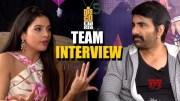 Disco Raja Movie Team Hilarious Interview (Video)