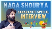 NagaShaurya Interview About Aswathama (Video)