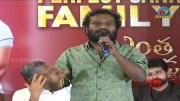 Jabardasth Racha Ravi Speech @ Entha Manchivaadavuraa Thanks Meet (Video)