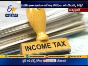 Bhind man who makes Rs 6000month gets tax notice to explain transactions of Rs 132 crore  (Video)