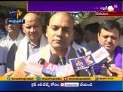 Kanuma   Cow Pooja Held In Tirumala  (Video)
