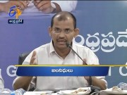 10 PM | Ghantaravam | News Headlines | 16th January 2020 | ETV Andhra Pradesh  (Video)