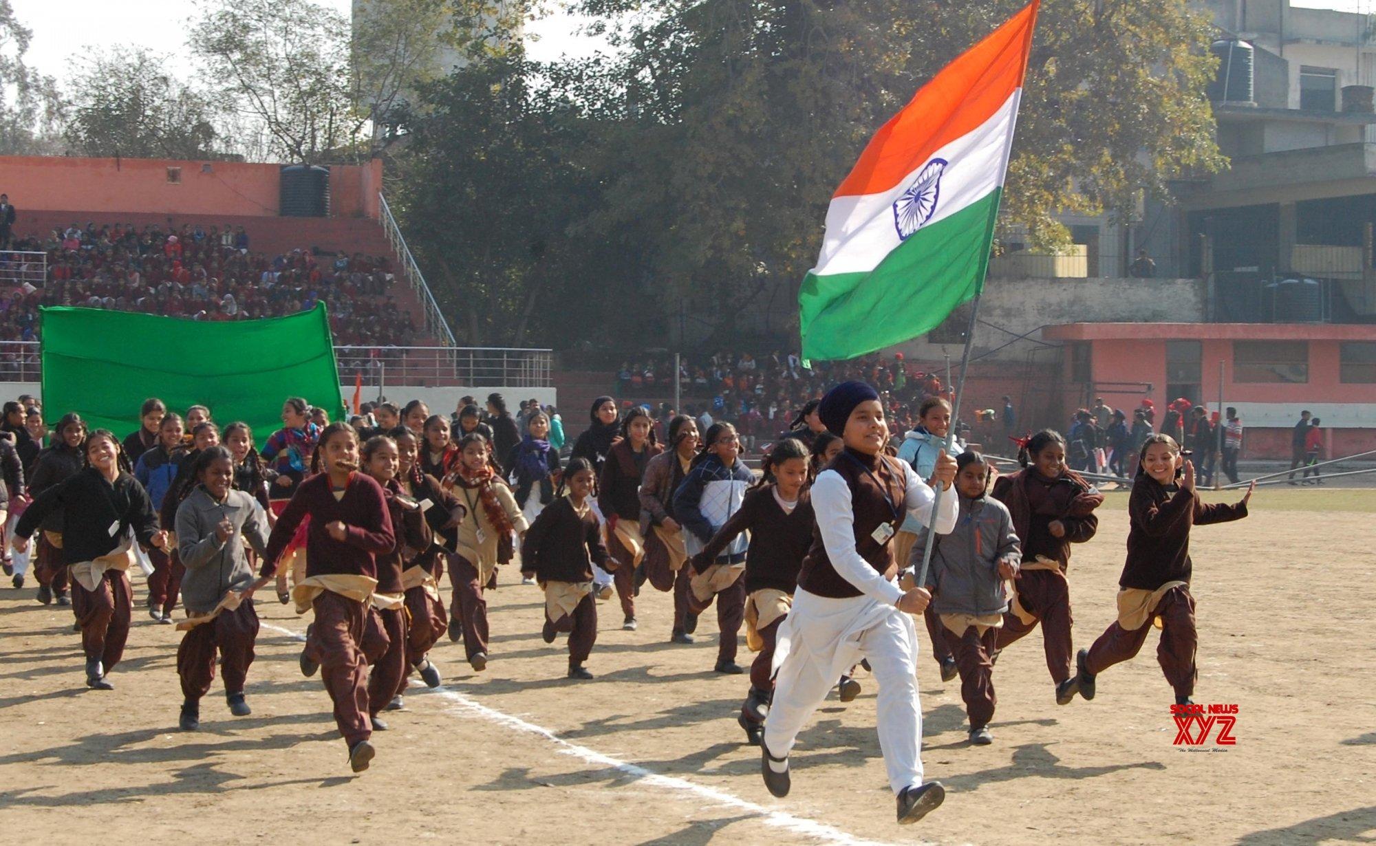 Amritsar: Republic Day parade 2020 rehearsals #Gallery