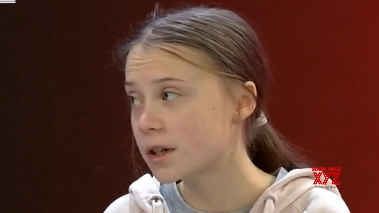 Greta Thunberg says she 'likely' had new coronavirus