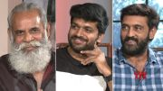 Sarileru Neekevvaru Team Interview | Kumanan Sethuraman | Anil Ravipudi | Ajay [HD] (Video)