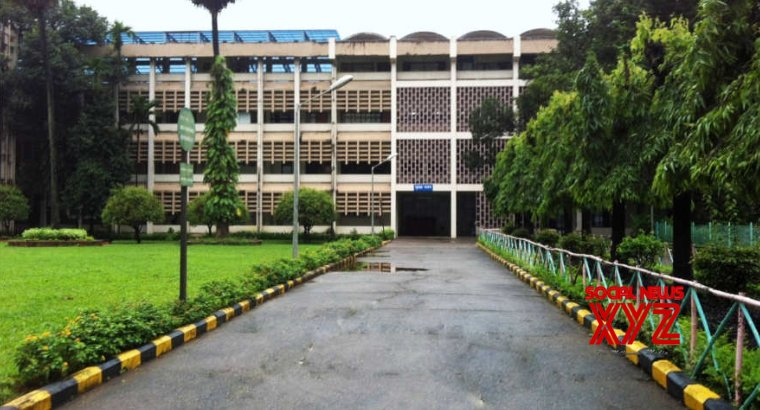 Photo of Indian Institute of Technology Bombay (IITB)