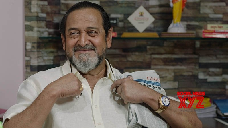Mahesh Manjrekar: Important to live without regrets