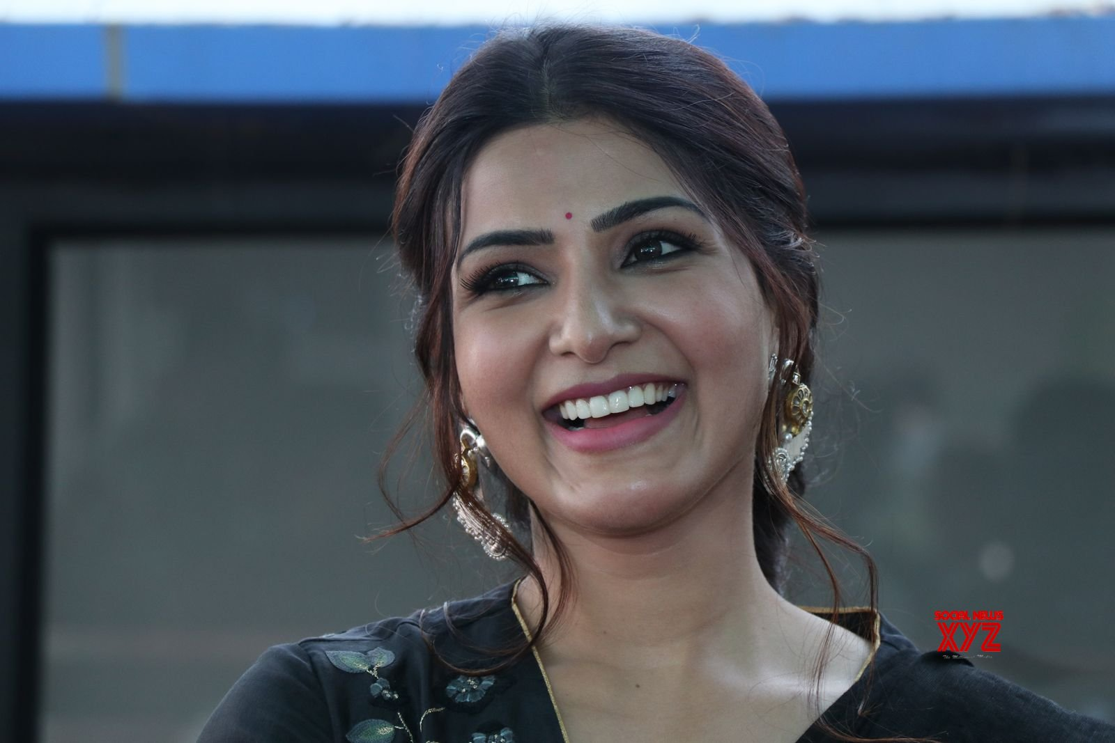 Jaanu will be a special movie in my career:  Samantha Akkineni