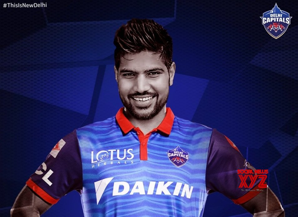 Kolkata: VIVO IPL Auction 2020: Lalit Yadav #Gallery