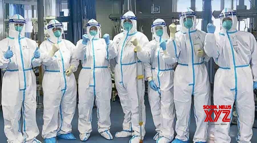 Coronavirus: Chinese patient praises Indian healthcare facility