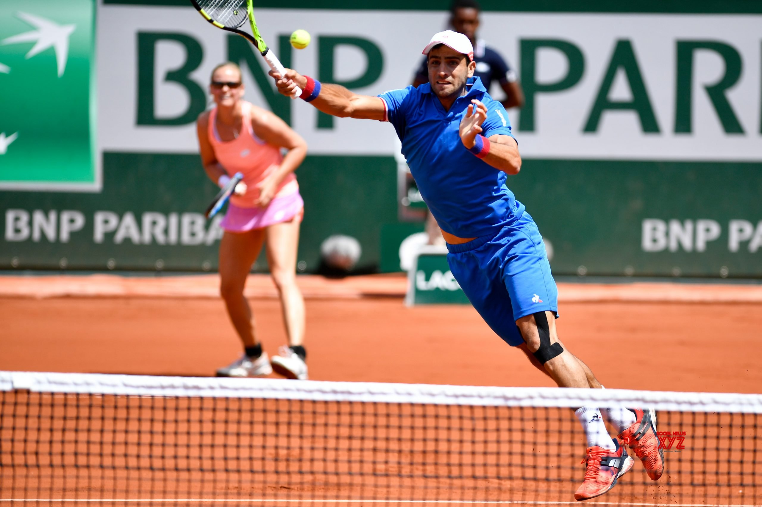 Doubles ace Robert Farah cleared of doping charge