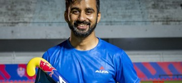 India men's hockey captain Manpreet Singh is confident of his side putting up a good show and ending the country's 40-year-old medal drought at the Olympics this time round in Tokyo.