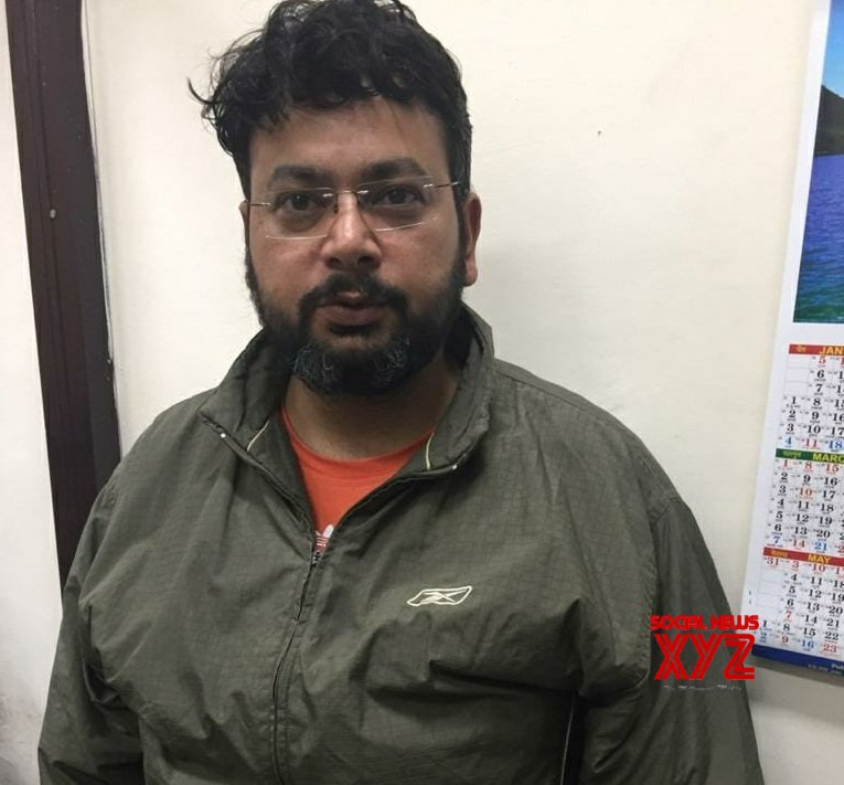 New Delhi: 3 nabbed for cheating under garb of land pooling policy #Gallery