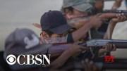 Armed kids shine light on Mexico's drug cartel violence (Video)