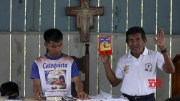 Pope Francis declines to allow Amazon region priests to marry (Video)