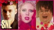 SNL Presents Valentine's Day Sketches #SNL (Video)
