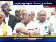 Ashwini Hospital   inaugurated by TTD Chairman Y.V. Subba Reddy in Tirumala  (Video)