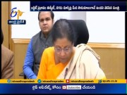Govt Willing to do More Beyond Budget to Boost Growth | Nirmala Sitharaman  (Video)