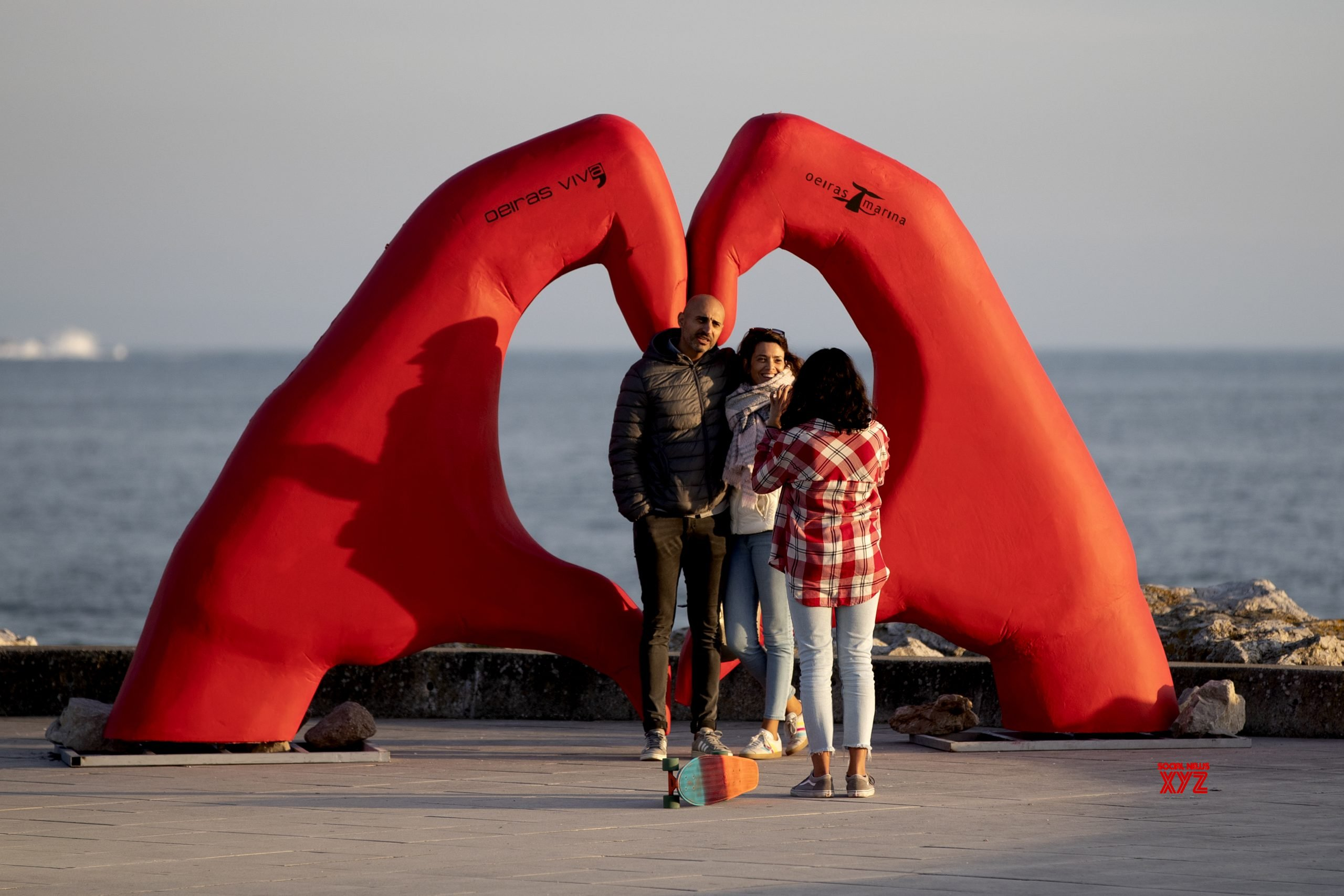 PORTUGAL - LISBON - VALENTINE'S DAY #Gallery