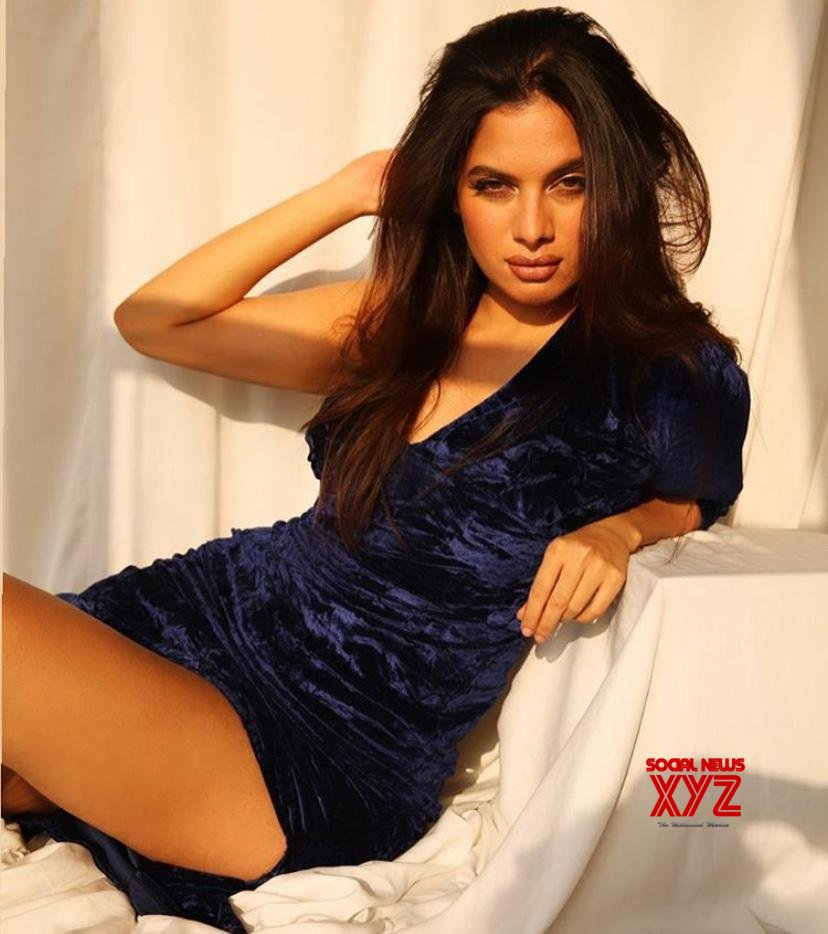 Actress Tanya Hope Latest Hot And Glamour Stills