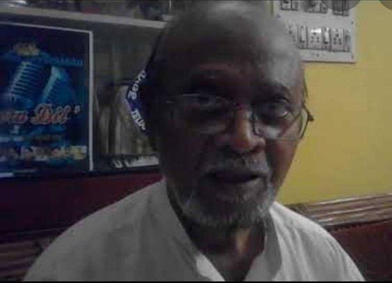 Punadi Rallu Movie Director Raj Kumar Died