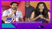 Rashmika Mandanna hikes her remuneration...! - TV9 (Video)